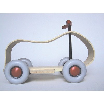 Max Push Car by Sibi
