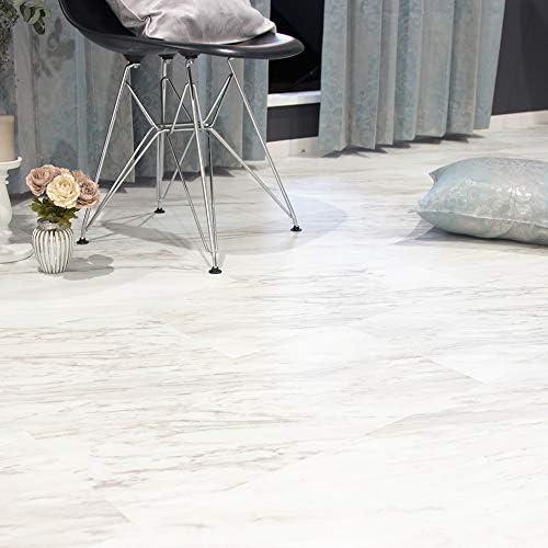 [スポンサー プロダクト]フロアタイル 大理石調 床材 フローリングタイル 賃貸OK 接着剤不要 はめ込みタイプ 床暖対応 K8F リジッドクリック RigidClick シーラント 単品販売