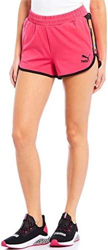 レディース カジュアルパンツ Clash AOP Logo Activewear Shorts [並行輸入品]