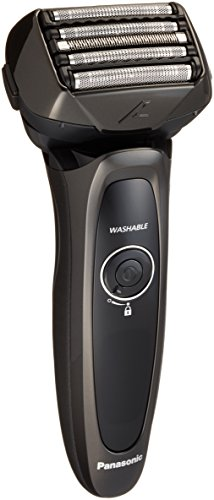 Ram Dash Panasonic Es-lv54-k Men's Shaver 5 Black Blade