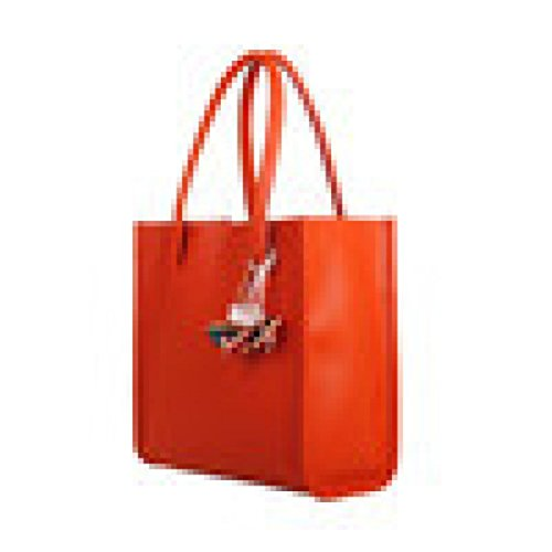Bag Messenger Handbag Purse Hobo Coin Woman Satchel Tote Purse Faionny Handbag Orange Bags Shoulder qwSdxTqY