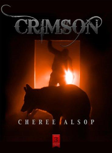 Crimson (The Silver Series Book 3) (English Edition)