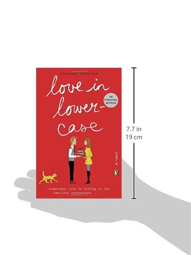 Love in Lowercase: A Novel