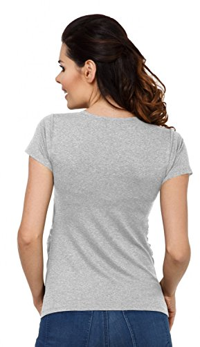 Zeta 2 Allattamento per in Top 1 Ville Maglia pr Shirt T HqpwCHT