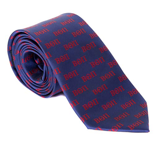 Beta Theta Pi Fraternity Necktie Tie Greek Formal Occasion Standard Length Width (Letter Necktie) -