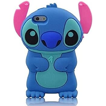 stitch phone case iphone 5s modal movable ear flip stitch amp lilo 18035