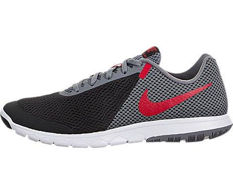 ab26fb8c1f9 Galleon - Nike Men s Flex Experience RN 6 Running Shoes (10 D(M) US)