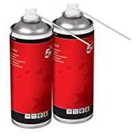 5 Star HFC Air Duster (Pack of 2)