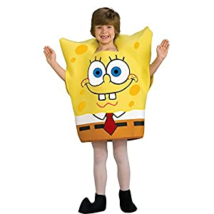 Kids Spongebob Costumes  sc 1 st  Funtober & Spongebob Costumes (Men Women Kids): Patrick and Spongebob ...