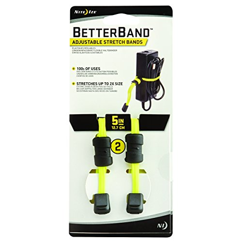 Nite Ize BDS5 33 2R3 Better Yellow
