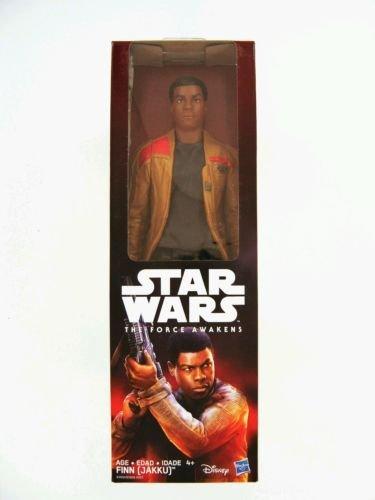 Star Wars The Force Awakens 12-inch Finn Jakku Action Figure Hasbro