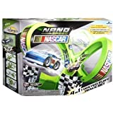 Nano Speed Nascar Twisted Fury Track Set by Spin Master