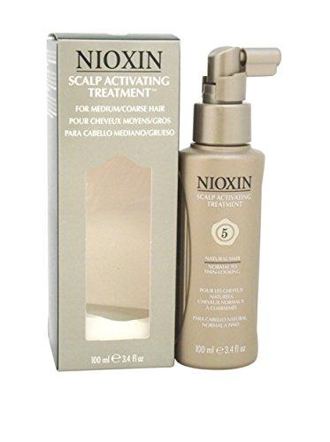Nioxin System 7 Scalp Treatment - 6