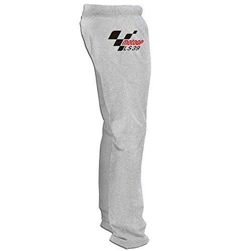 MZONE Best LS 39 Moto Running Pants For Men Ash Size 3X