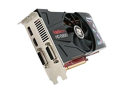 DIAMOND 6670PE32G AMD Graphics Update