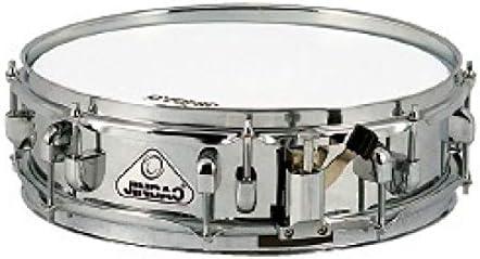 Jinbao - Caja metálica banda: Amazon.es: Instrumentos musicales