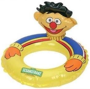 QWG hinchable piscina niños de dibujo animado de flotador ...