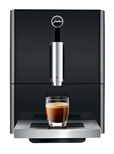 Jura A1 Ultra Compact Coffee Center 15148 with P.E.P.