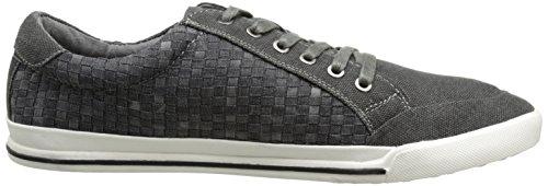 Madden Mens Olmpus Fashion Sneaker Grigio