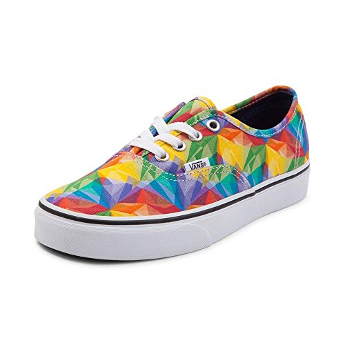 Vans Prism Navy VN000D3HNVY Authentic 7128 Rainbow Skool Old 4wYEqr4