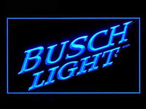 Busch Lite Beer Vintage Bar Led Light -