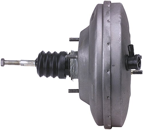 (Cardone 53-5713 Remanufactured Import Power Brake Booster )