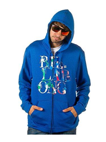 Herren Kapuzenjacke Billabong Osmosis Zip Hood