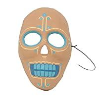 Mascara de la Muerte