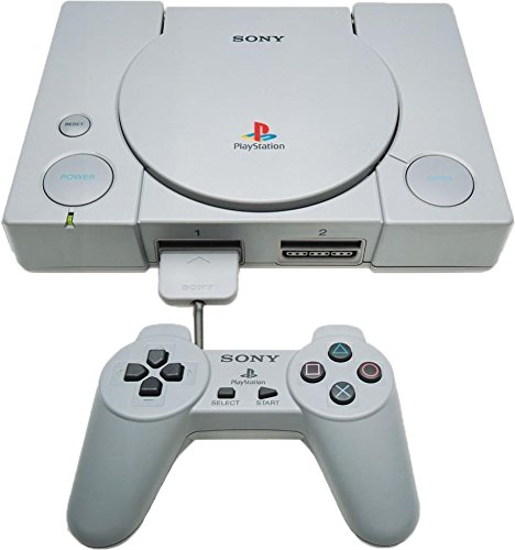 playstation-system-video-game-console