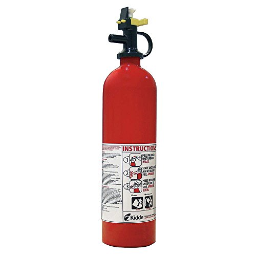 KIDDE 4104000 Fire Extinguisher Chemical