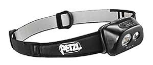 Petzl Tikka Plus Headlamp Lighting Black