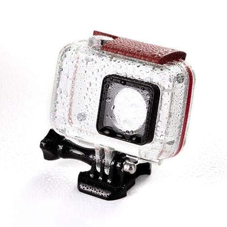 Amazon.com: FidgetFidget - Carcasa impermeable para cámara ...
