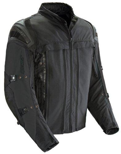 Joe Rocket Rasp Textile Jacket - 1