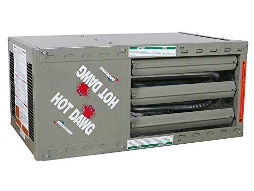 HD45 Hot Dawg Natural Gas Power Vented Heater (45,000 BTU)