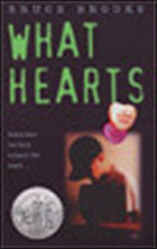 {{BEST{{ What Hearts (Laura Geringer Books (Paperback)). JGBasket estan basado years nachsten