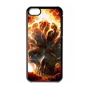 Ghost New Fashion DIY Phone Case for Iphone 5C,customized cover case ygtg547212