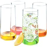 Cabos 15.9 Oz. Citrus Cooler Glass (Set of 4) For Sale
