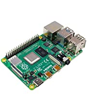 Raspberry Pi SBC006 4 Model B Motherboard, 4GB RAM
