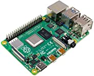 Raspberry Pi 4 Computer Model B 4 Gb RAM
