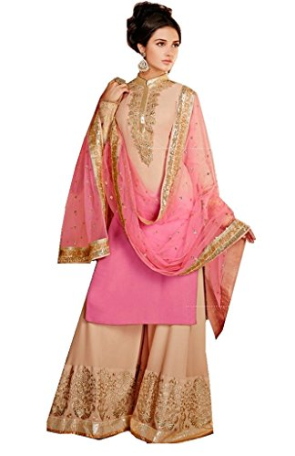 Exclusive Vikram Nakkashi Suit Jay Sarees Bollywood Padnis gw65UxnFqS