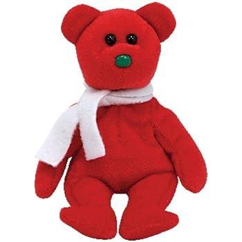 d55b8566c10 Amazon.com  TY Beanie Baby - TAZ the Tazmanian Devil (Walgreens ...