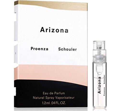 (Proenza Schouler Arizona Eau De Parfum Sample Spray .04oz/1.2ml)