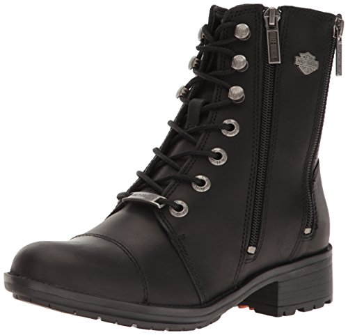 Harley Davidson Womens Summerdale Work Boot