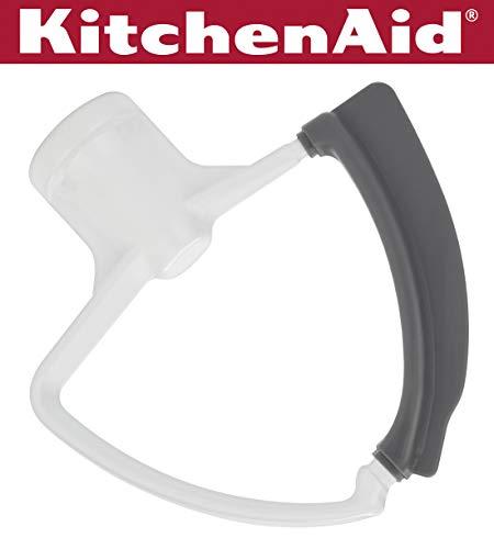KitchenAid KFE35T Edge Beater, 1, White