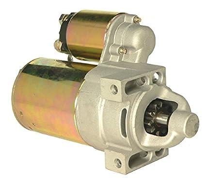 DB Electrical SDR0291 Starter For Cub Cadet M60-KH Tank, 2185, Volunteer  4X2, 4X4 /Toro HydroJect 3010, ProCore 648 Aerator, Dingo 220, Dingo  TX-420,