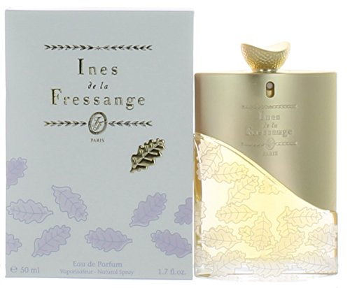 Fressange Eau De Parfum Spray - Ines De La Fressange Perfume 1.7 oz Eau De Parfum Spray for Women