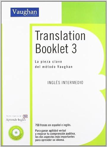 TRANSLATION BOOKLET 3 VAUGHAN EPUB