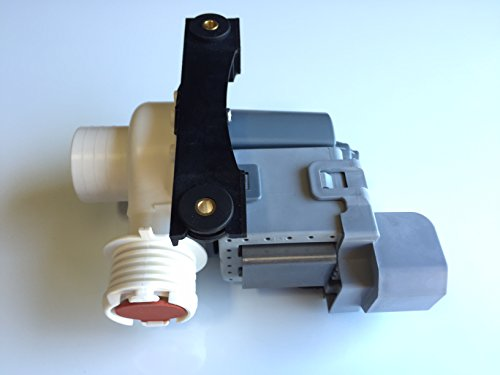 Replacement Drain Pump for Electrolux Frigidaire 137221600, 137108100, 134051200