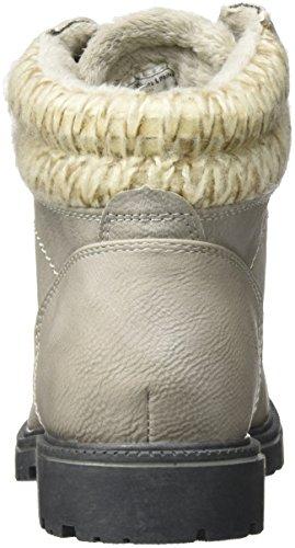 Blanc 3724209 Femme Bottines Supremo Blanc Cassé qfWpC1wt