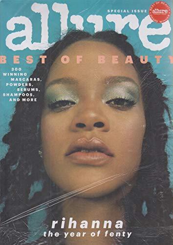 Allure Best of Beauty 2018 Rihanna - The Year of Fenty Allure Best Of Beauty